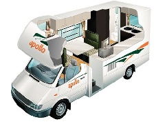 Apollo Euro Camper