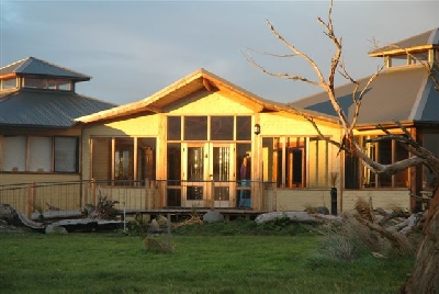 Great Ocean Ecolodge - Conservation Ecology Centre