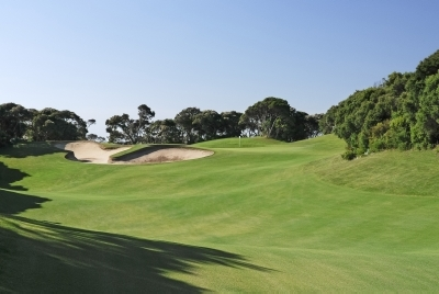 The National Golf Club