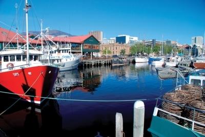 Tasmania Grand Circle 10 oder 7 Tage ab/bis Hobart