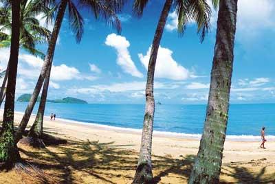 Australische Akzente - 11 Tage von Sydney nach Cairns