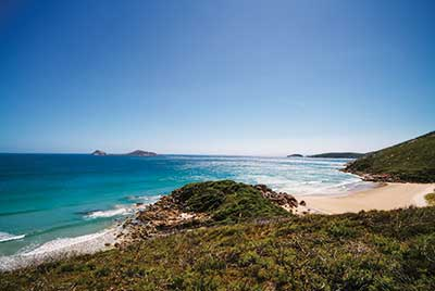 Coastal Drive 7 Tage ab Sydney bis Melbourne