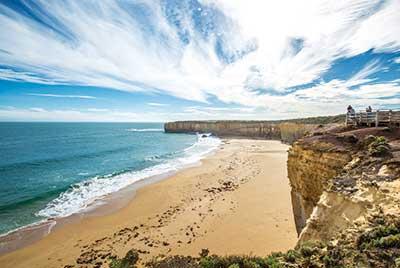 Great Ocean Road 5 Tage von Melbourne nach Adelaide