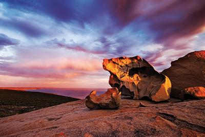 Kangaroo Island Adventure 3 Tage ab/bis Adelaide