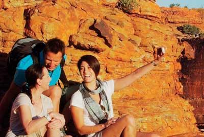 Klassisches Australien - 17/20 Tage ab/bis Sydney