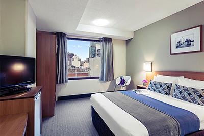 Mercure Hotel Welcome Melbourne