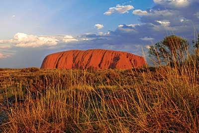 Red Centre Discovery 4 Tage ab Alice Springs bis zum Ayers Rock