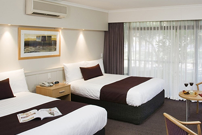 Mercure  Alice Springs Resort (ehemals Chifley Resort)