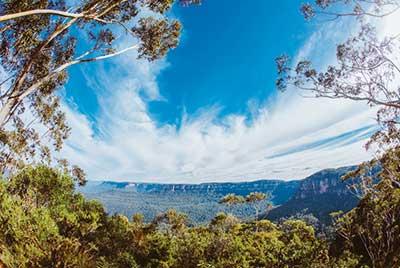 Südaustralischer Bilderbogen - 17 Tage von Sydney nach Adelaide