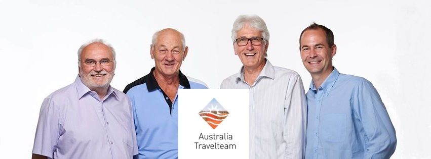 Australia-Travelteam
