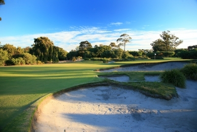 Australien Golfreisen und Golfurlaub