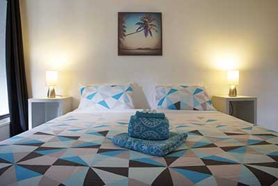 Base Backpackers Airlie Beach