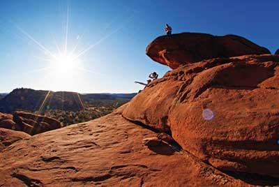 Cockatoo Dreaming 3 Tage ab/bis Alice Springs oder ab Ayers Rock bis Alice Springs
