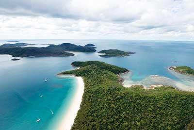 East Coast Explorer 23 Tage ab Sydney bis Cairns