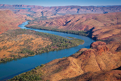 Ord River Day Tour