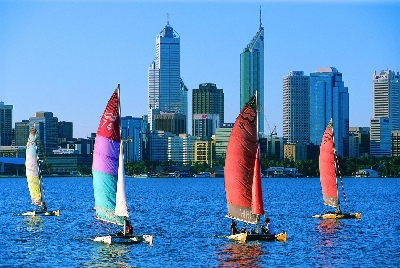 Highlights Western Australia, 8 Tage Kombi-Tour
