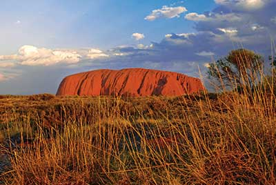 Red Centre Adventure 4 Tage ab/bis Alice Springs oder ab Ayers Rock bis Alice Springs