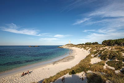 1 Day Rottnest Island Package