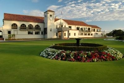The Yarra-Yarra Golf Club